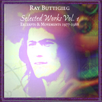 Ray Buttigieg, Composer,Selected Works Vol. 1 1978-1988  [1988]